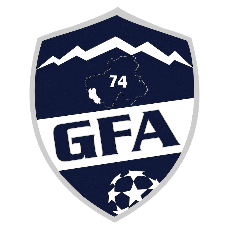 logo GFA Rumilly Vallières
